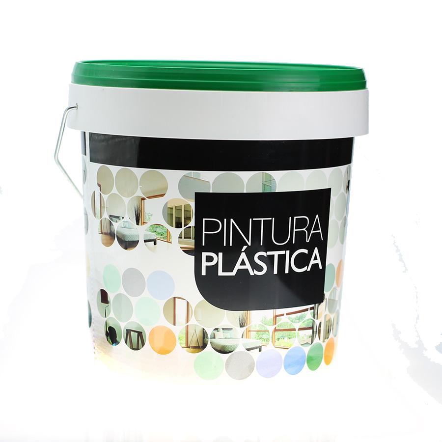 Satinado extra chayfer tu tienda pinturas online - Pintura plastica satinada ...